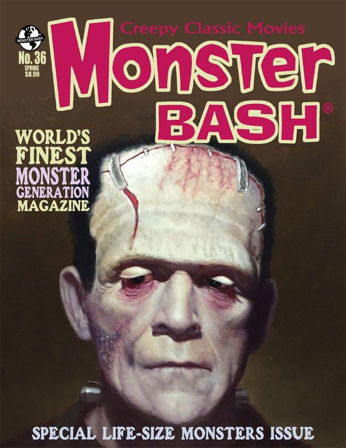 Monster Bash #36