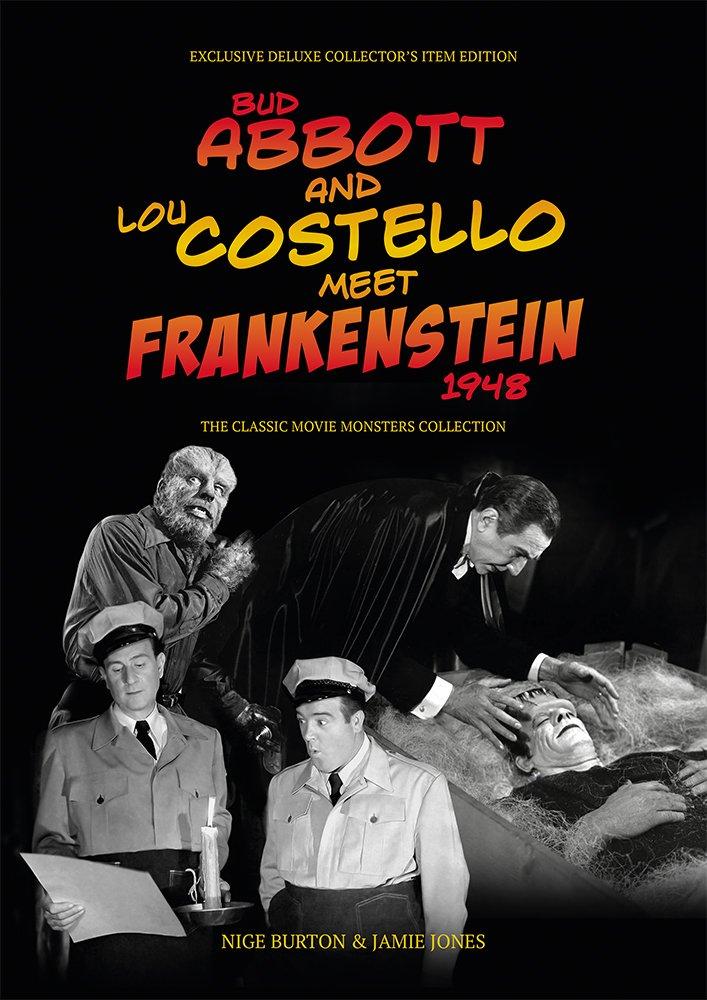 A & C Meet Frankenstein (1948)