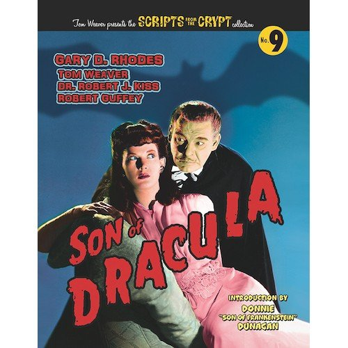SFTC #9 - Son of Dracula