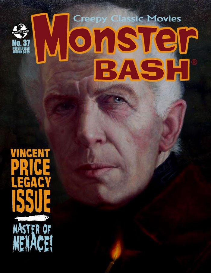 Monster Bash #37