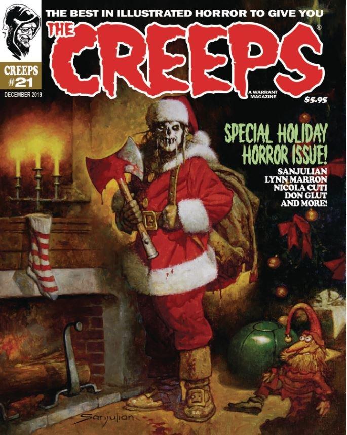 The Creeps #21