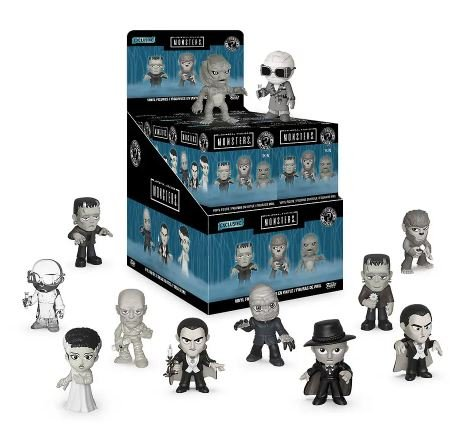 Example: All 12 Mystery Minis