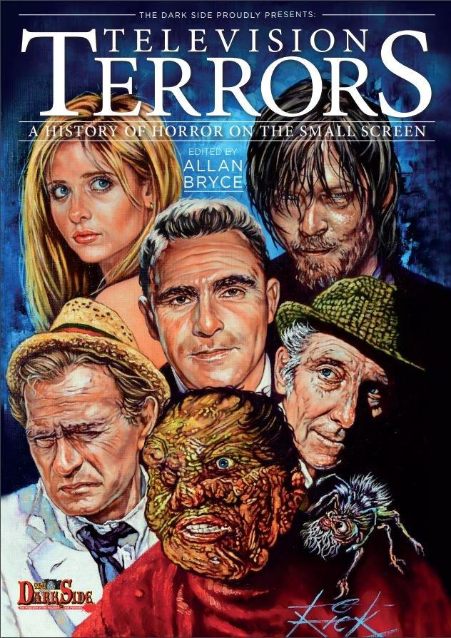 Television Terrors