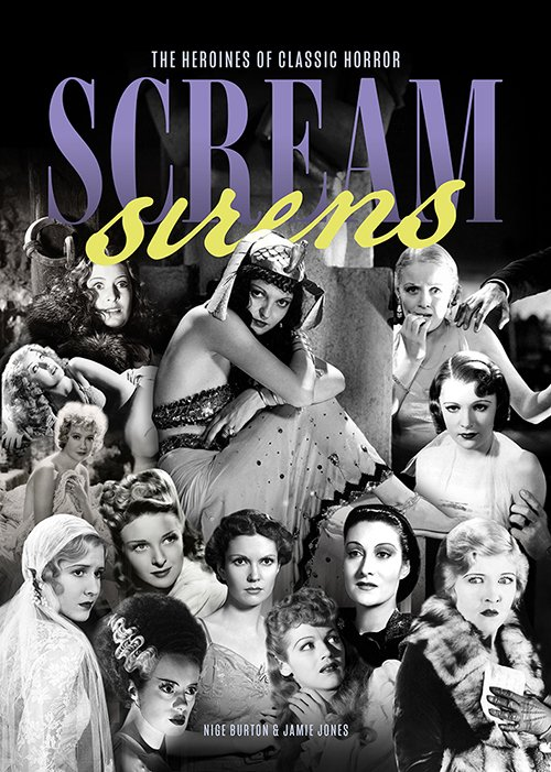 Scream Sirens Special Edition