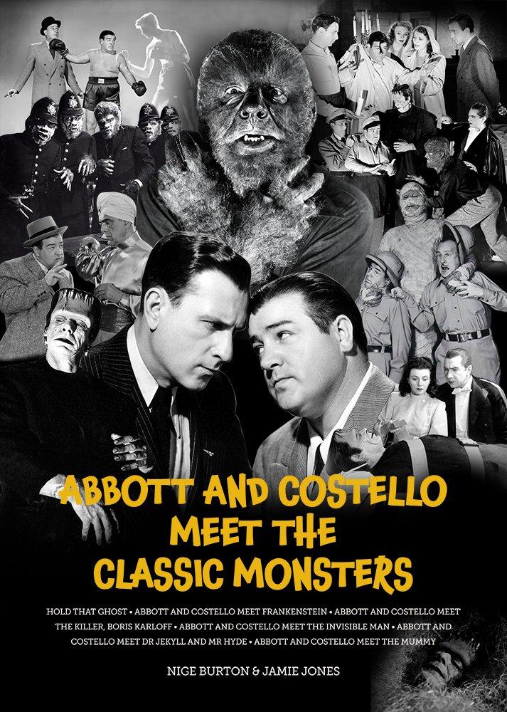 Abbott and Costello