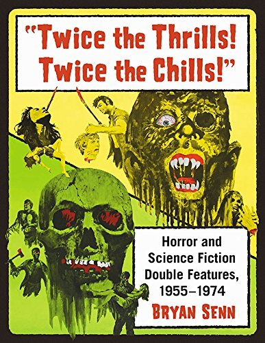 Horror Sci-Fi Double Features