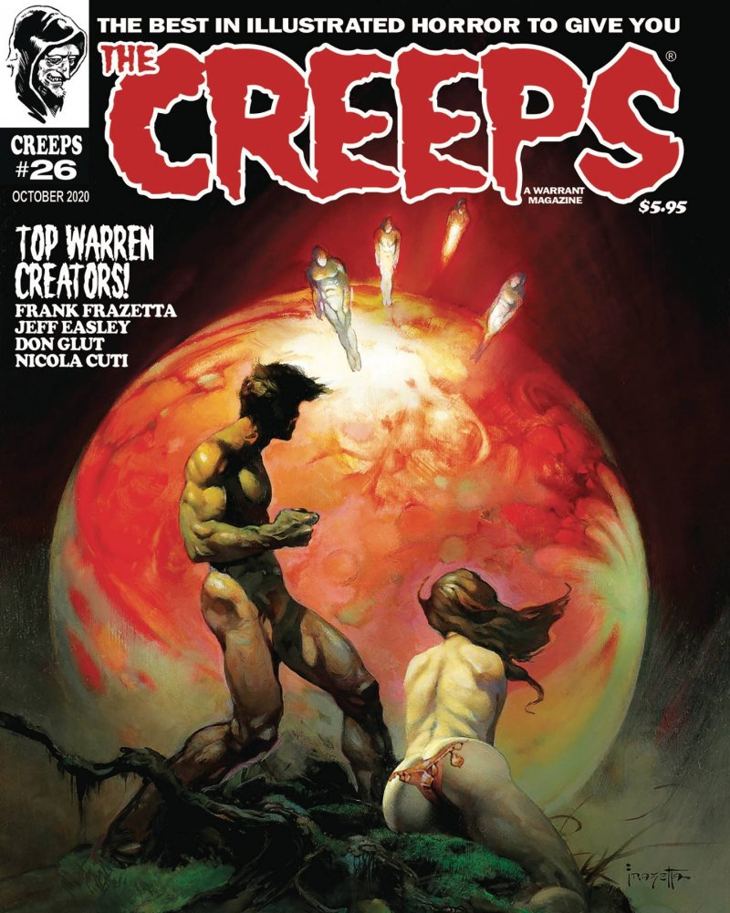 The Creeps #26