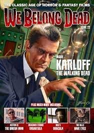 We Belong Dead #22