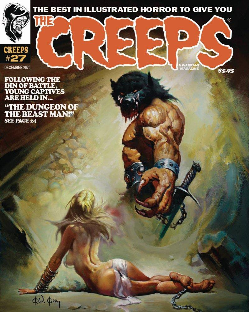 The Creeps #27