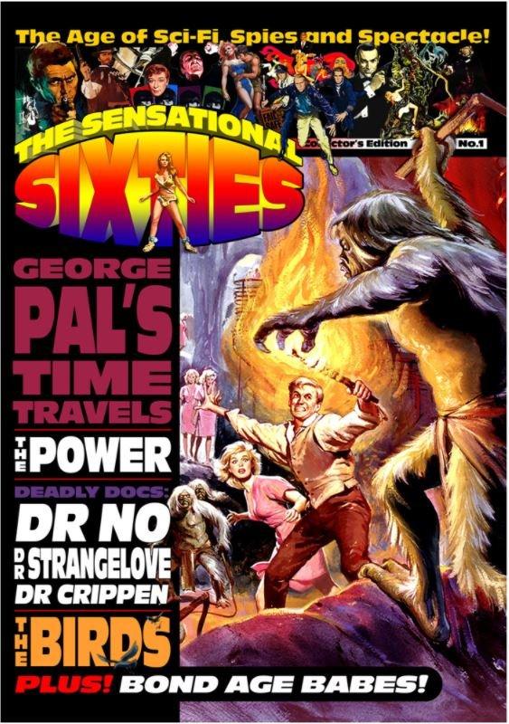 Sensational Sixties #1