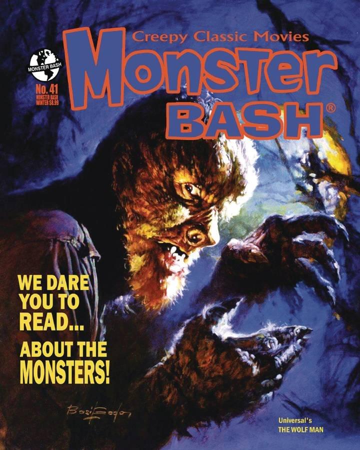 Monster Bash #41