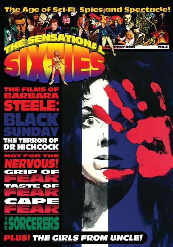 Sensation Sixties #3