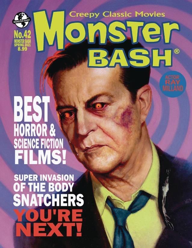 Monster Bash #42