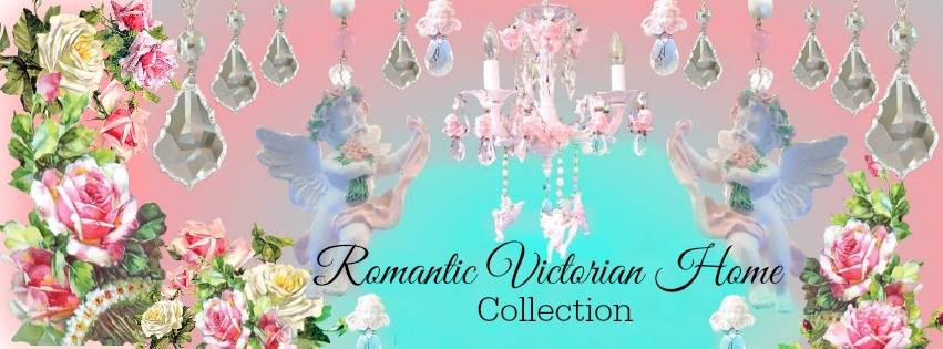 Romantic Victorian Home Collection