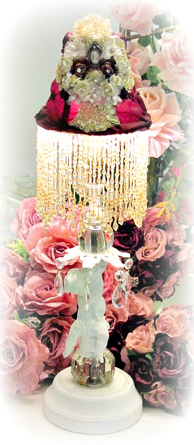 Image 0 of Regency Elegance Small Lamp Shade