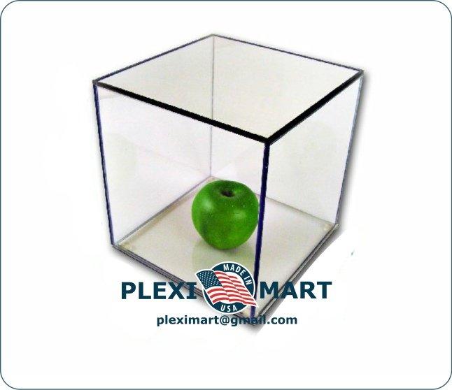 Clear Acrylic Plexiglass Display Boxes Clear Acrylic