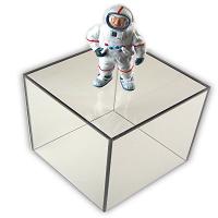 Clear Acrylic Box 4