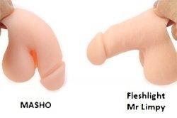 MASHO