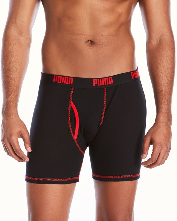 Sheath brand boxers with built in pouch
