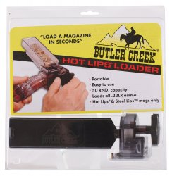 butler creek magazine quick/easy loader