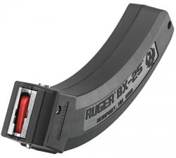 Thumbnail of RUGER FACTORY BX-25 Round BLACK MAGAZINES