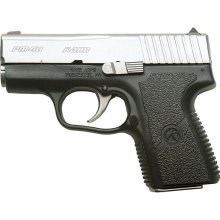 Thumbnail of Kahr PM40 40S&W Stainless 5/6+1 Semi-Auto Pistol w/ 2 Mags PM4043