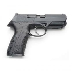 Thumbnail of Beretta PX4 Storm Type D 9mm Fullsize Black 17+1 Semi Auto w/ 2 Magazines