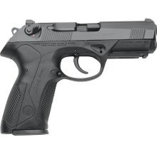 Thumbnail of Beretta PX4 Storm Type F 9mm Fullsize Black 17+1 Semi Auto w/ 2 Magazines