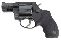 Thumbnail of Taurus M85 .38 Special 5 Shot Blued Ultra-Lite Revolver 2-850021UL