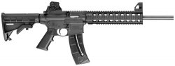 Thumbnail of Smith & Wesson M&P15-22 .22lr 25+1 811030