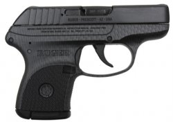 Thumbnail of Ruger LCP-CF .380 AUTO Carbon-Fiber/Blued 6+1 Semi-Auto Pistol