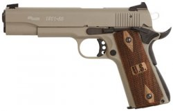 Thumbnail of Sig Sauer 1911-22 .22lr Flat Dark Earth w/ wood grips 10+1 1911-22-FDE