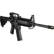 Thumbnail of DPMS Panther AP4 Carbine 5.56/.223 30+1 RFA2-AP4A