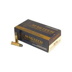 Thumbnail of Magtech .38 Special 158gr 38A (50 Rounds)