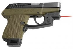 Thumbnail of Crimson Trace LG-430 Laserguard for Kel-Tec P3AT and P32