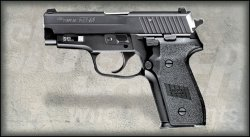 Thumbnail of Sig Sauer M11-A1 15+1 w/ Night Sights + 3 Magazines M11-A1
