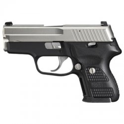 Thumbnail of Sig Sauer P224 9mm Nickel Slide w/ Night Sights 12+1 E24-9-NSS