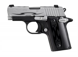 Thumbnail of Sig Sauer P238 .380 AUTO Tribal 7+1 238-380-TSS-TRIBAL