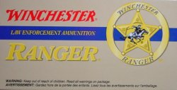 Thumbnail of Winchester Ranger T-Series (SXT) .45 ACP 230gr +P LE RA45TP (50 Rounds)