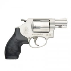 Thumbnail of Smith & Wesson 637 .38 Special Airweight 5 Shot Stainless