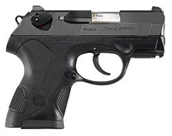 Thumbnail of Beretta PX4 Storm Type F 9mm Subcompact Black 13+1 Semi Auto w/ 2 Magazines