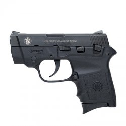 Thumbnail of Smith & Wesson Bodyguard .380 AUTO 6+1 Semi-Auto BG380 109380