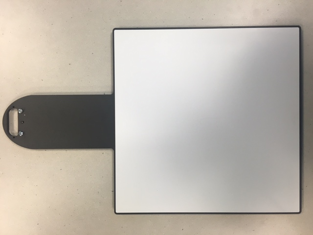 Image 0 of Base-Plate for Neo series (104947)