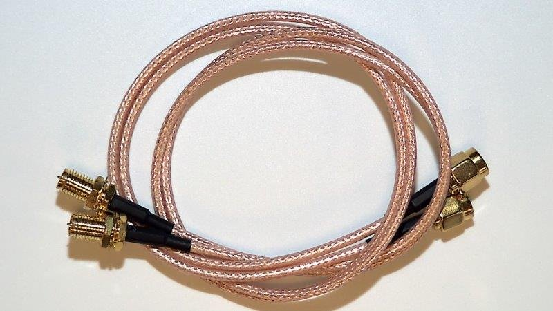 Image 0 of Antenna extension for CYNAP & Core SET OF 2 (113027)