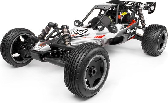 Image 0 of BAJA 5B 2.0 RTR WITH 2.4 RADIO