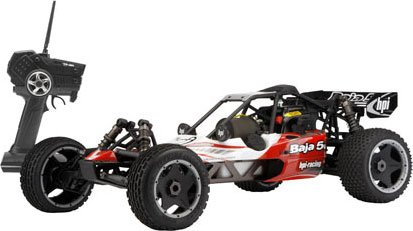 Image 1 of BAJA 5B 2.0 RTR WITH 2.4 RADIO