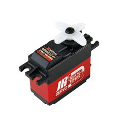 Jr mph83t mk ii linear hall sensor brushless torque servo for Linear motor hall sensor