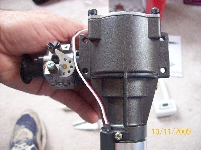Image 1 of CRRC-PRO GF26i V2