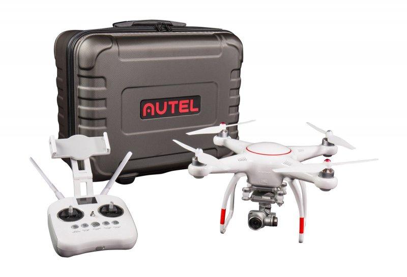 Image 0 of Autel X-Star Premium Drone 4K Camera, 1.2-mile Live View (White)