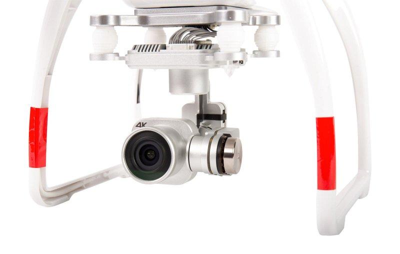 Image 2 of Autel X-Star Premium Drone 4K Camera, 1.2-mile Live View (White)